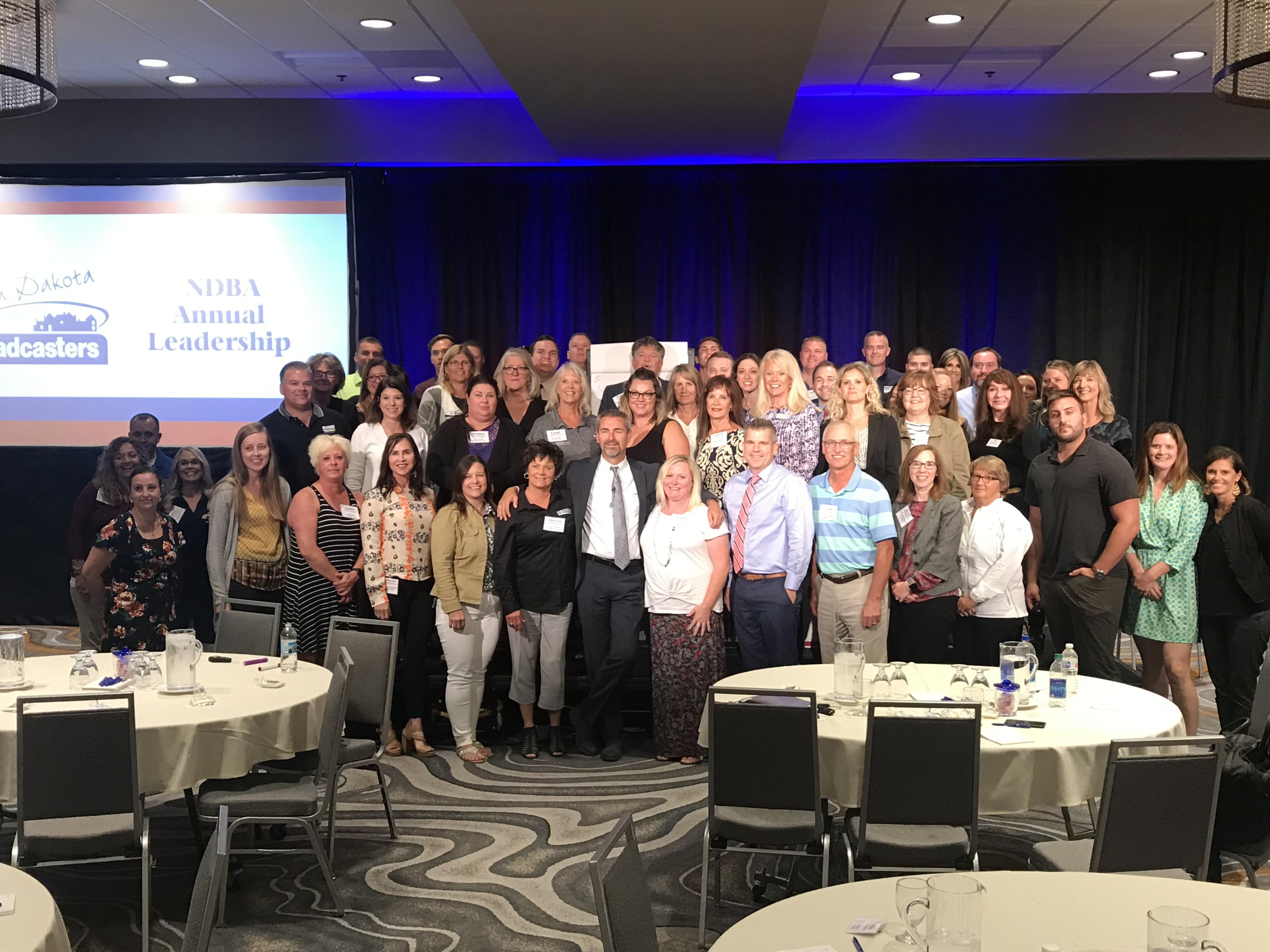 NDBA Annual Conference