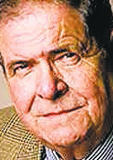 Read more about the article Fargo radio legend Tom Wynn passes away at 83